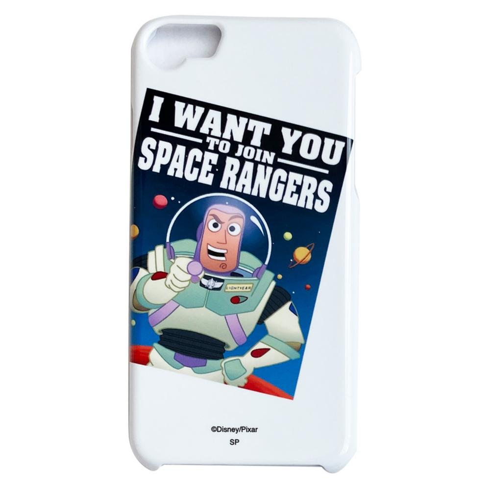 トイ・ストーリー SPACE RANGERS/iPhoneケース 6 6s 7 8