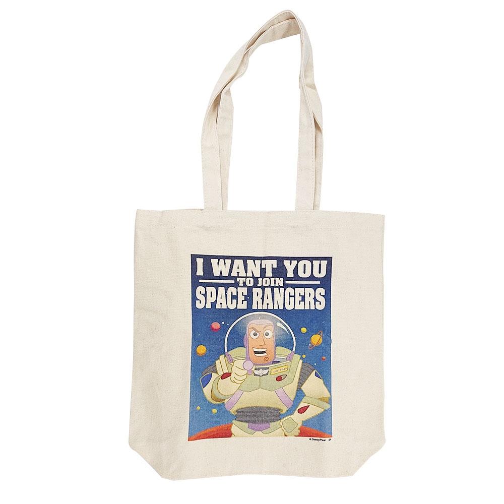 トイ・ストーリー SPACE RANGERS/トートバッグ