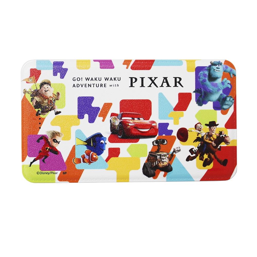 PIXAR モバイルバッテリー オールキャラ