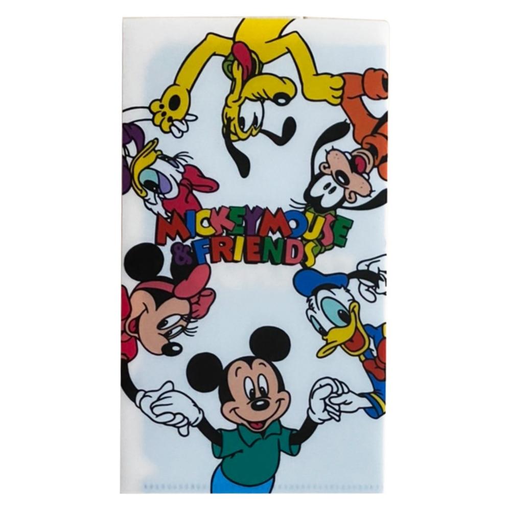 ディズニー マスクケース / ミッキーマウス&フレンズ