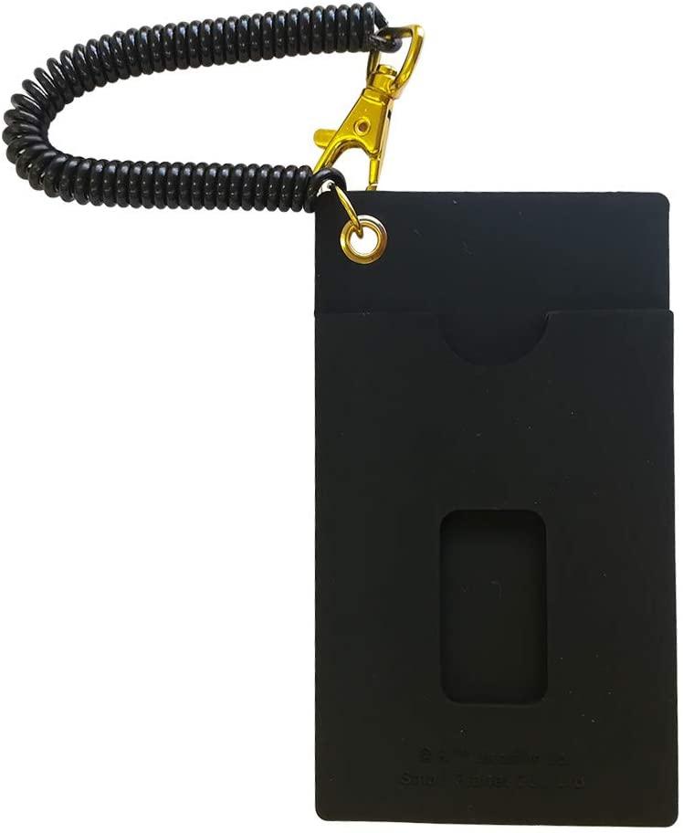 スター・ウォーズ ICカードケース ロゴ
