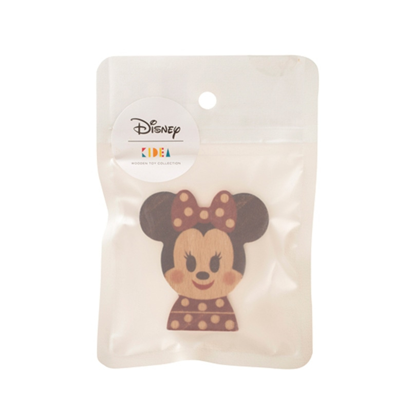 Disney|KIDEA ミニー