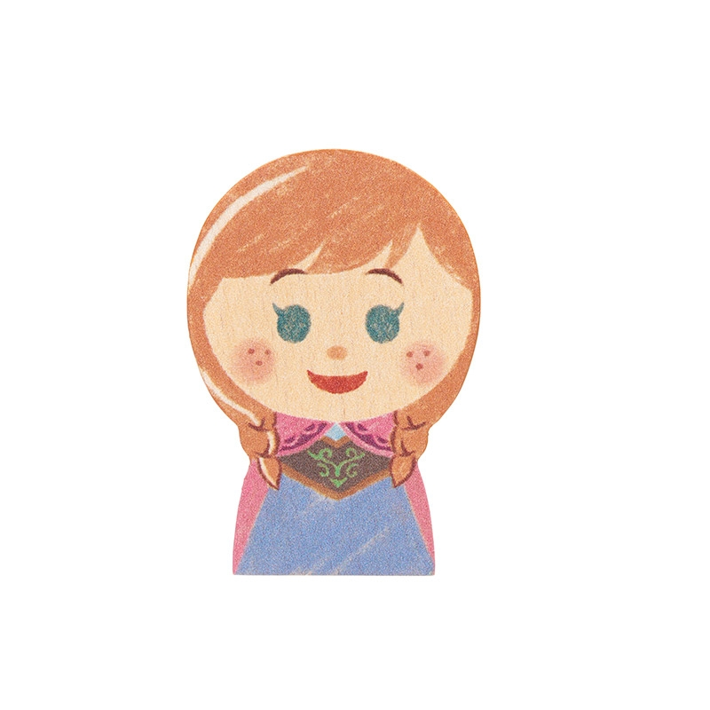 Disney KIDEA アナ