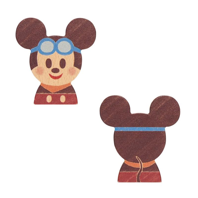 Disney|KIDEA PUSH CAR ミッキー