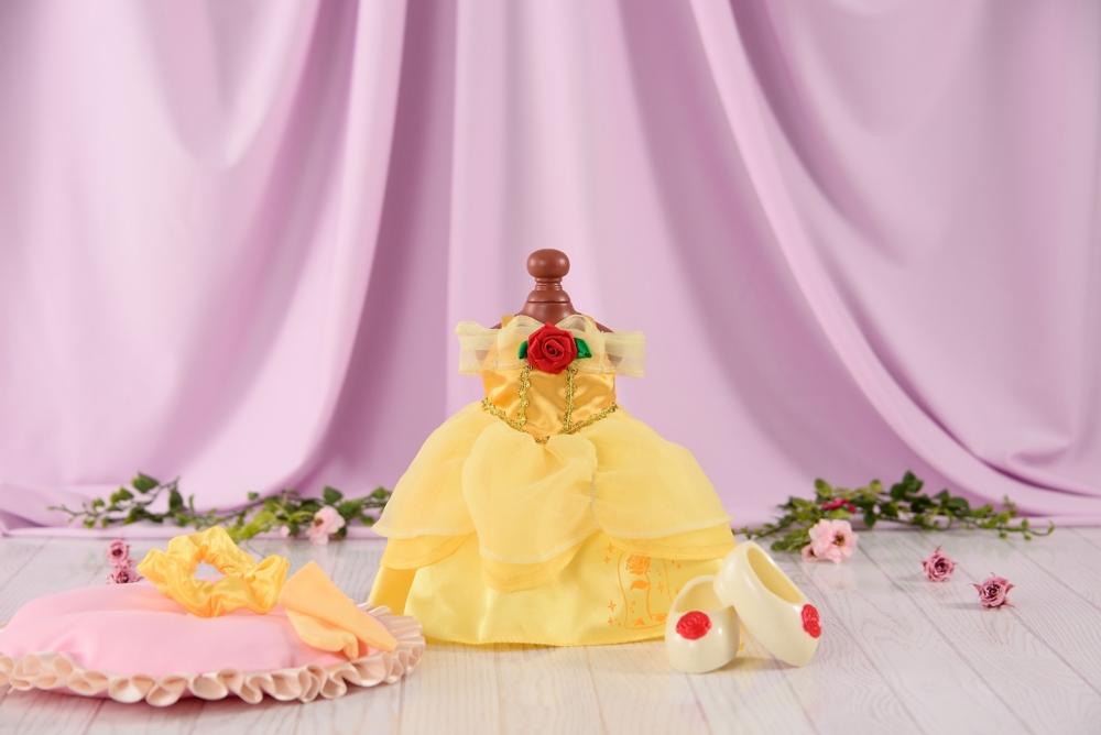 【レミン&ソラン】 ベル ドレスセット