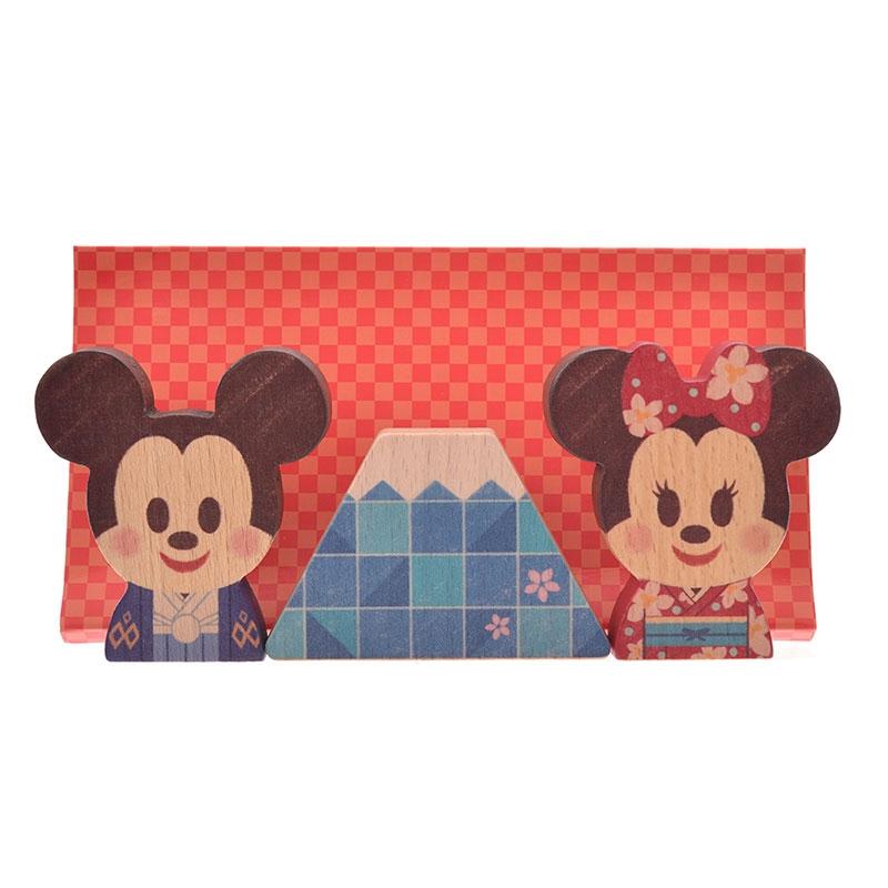 Disney|KIDEA ミッキー&ミニー JAPAN