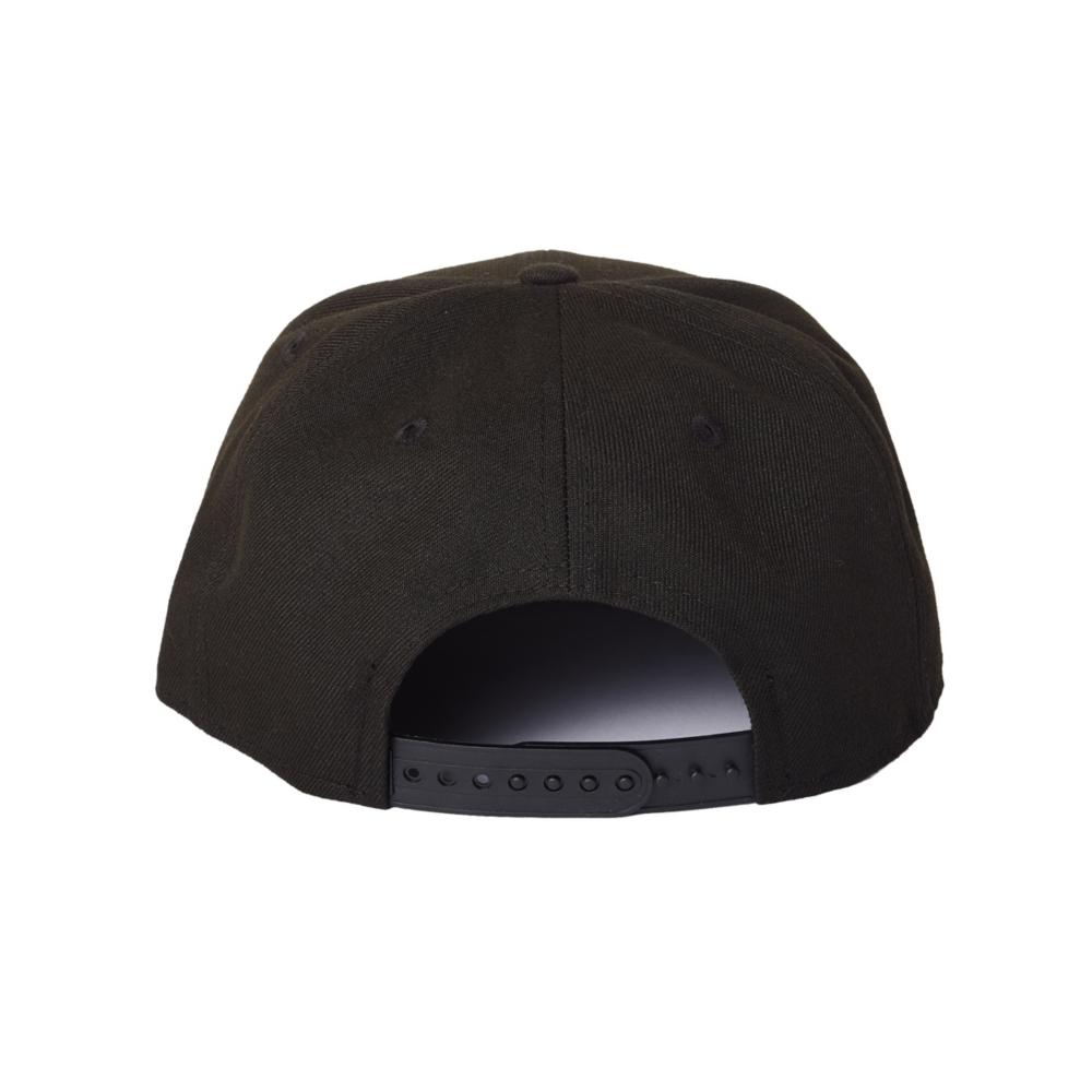 【NEW ERA】 950 BLACK COLOR UV PRINT  MARVEL