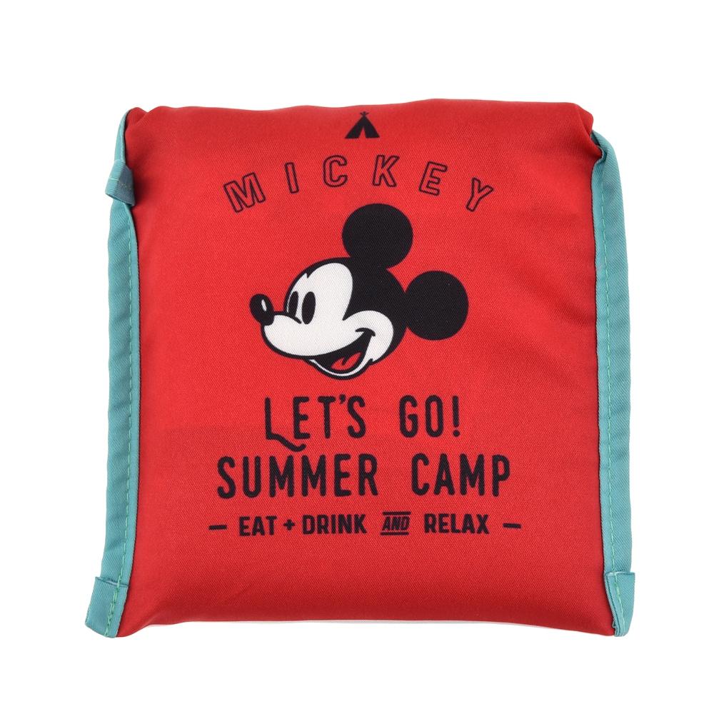 ミッキー、ドナルド、グーフィー ショッピングバッグ・エコバッグ キャンプ