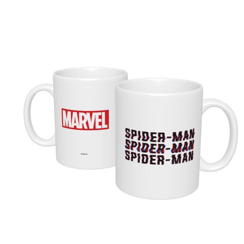 【D-Made】マグカップ  MARVEL スパイダーマン SPIDER-MAN1