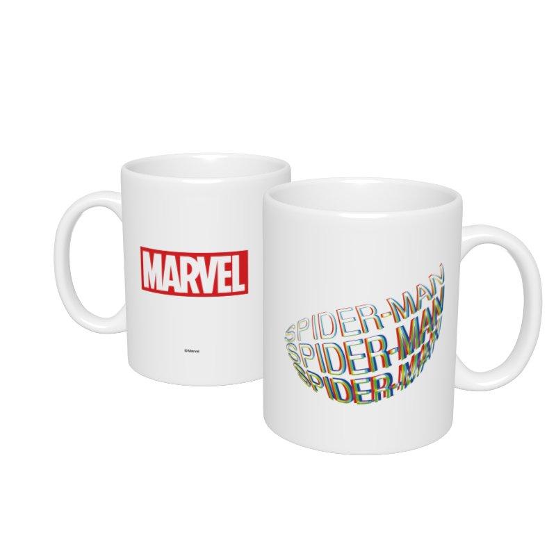 【D-Made】マグカップ  MARVEL スパイダーマン SPIDER-MAN2