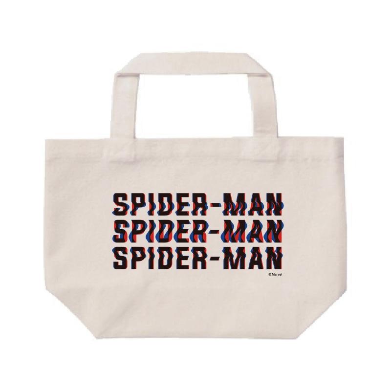 【D-Made】ミニトートバッグ  MARVEL スパイダーマン SPIDER-MAN1