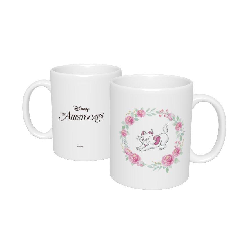 【D-Made】マグカップ  おしゃれキャット マリー くつろぎ Cat Day