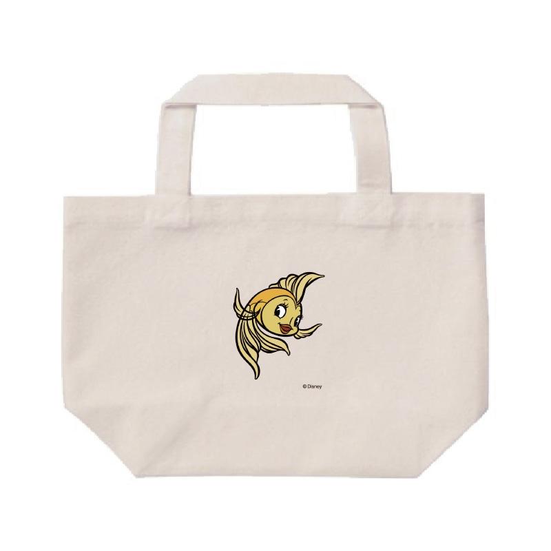 【D-Made】ミニトートバッグ  ピノキオ クレオ