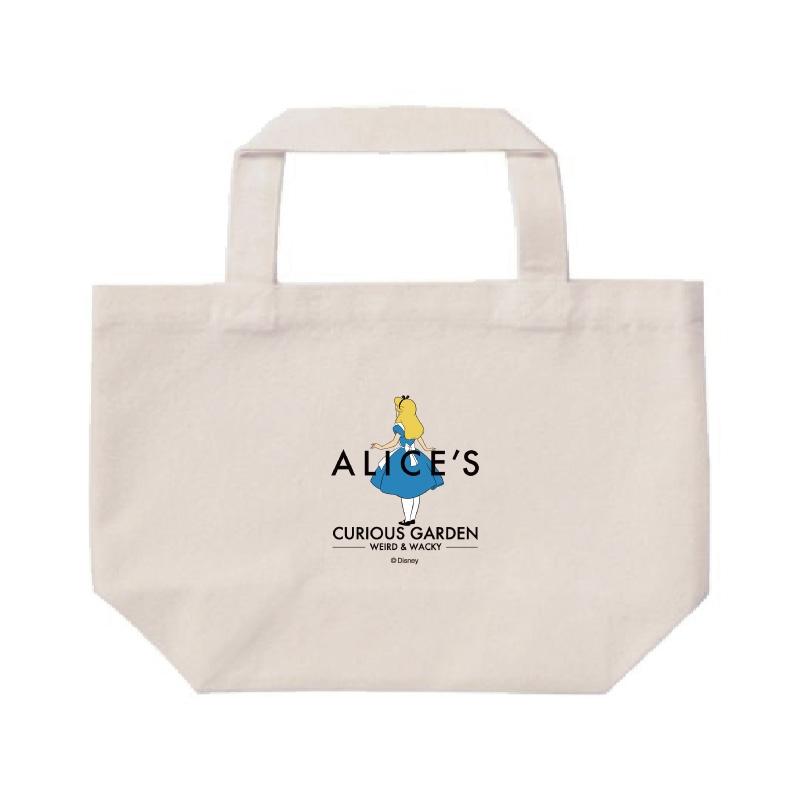 【D-Made】ミニトートバッグ  ふしぎの国のアリス アリス ALICE's