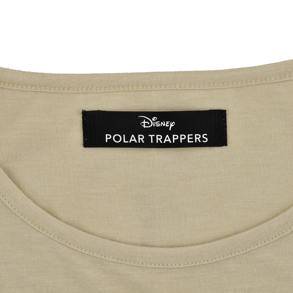 ドナルド 半袖ワンピース Cool Polar Trappers
