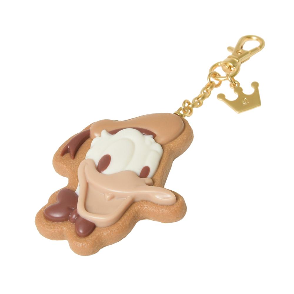 【キューポット】ドナルドダック/バッグチャーム シュガークッキー