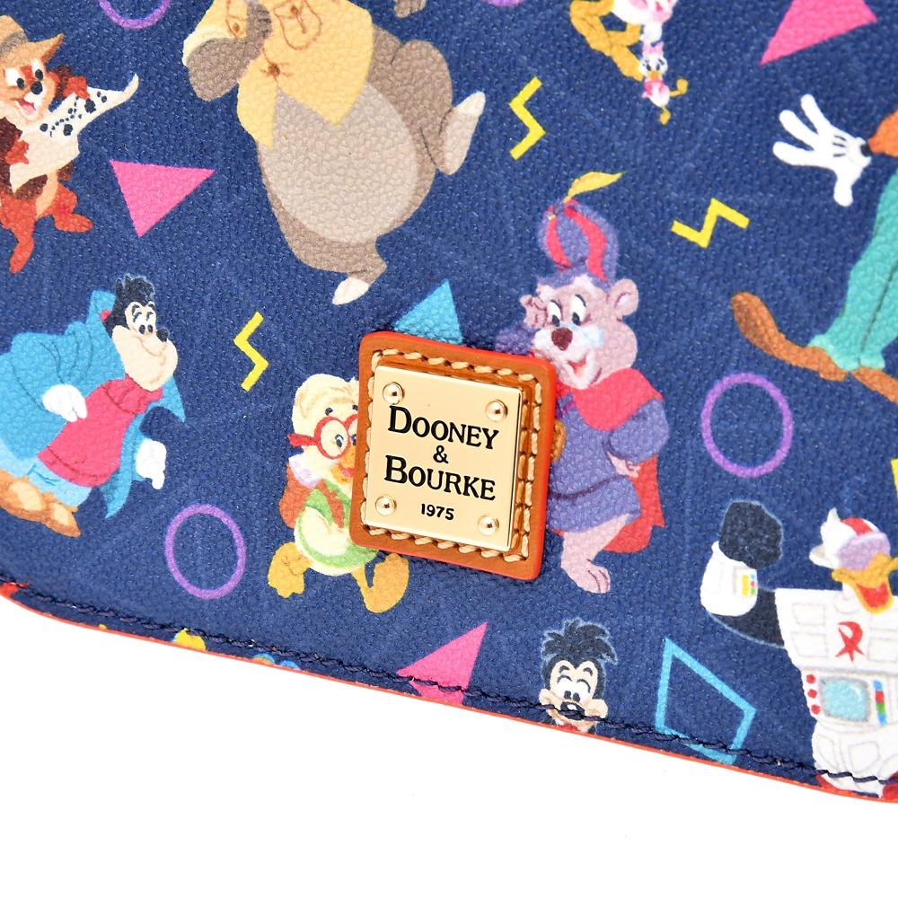 【Dooney & Bourke】ディズニーキャラクター ショルダーバッグ Disney Afternoon