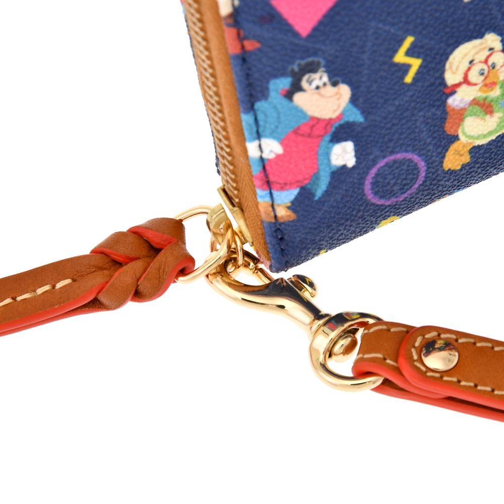 【Dooney & Bourke】ディズニーキャラクター 財布・ウォレット Disney Afternoon