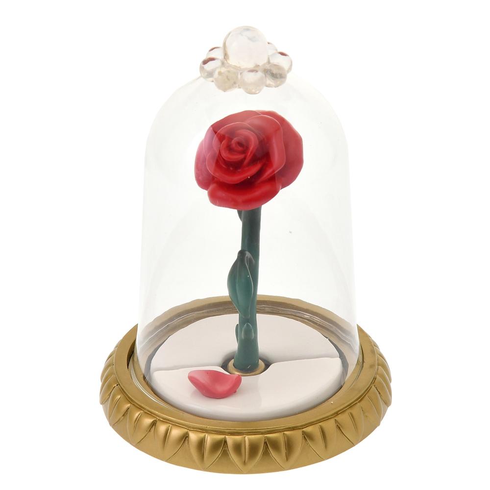 美女と野獣 アロマディフューザー 魔法のバラ Flower