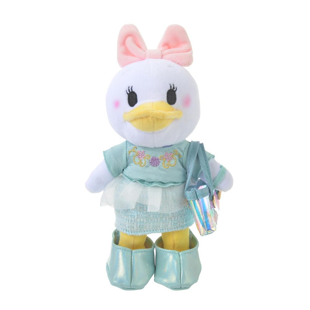 nuiMOs ぬいぐるみ専用コスチューム ブラウスセット リトル・マーメイド Princess