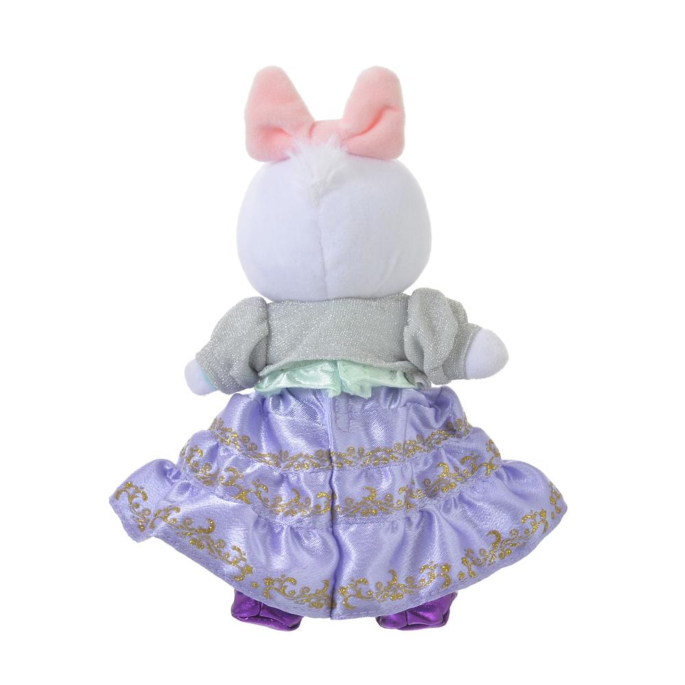 nuiMOs ぬいぐるみ専用コスチューム ロングスカートセット アラジン Princess