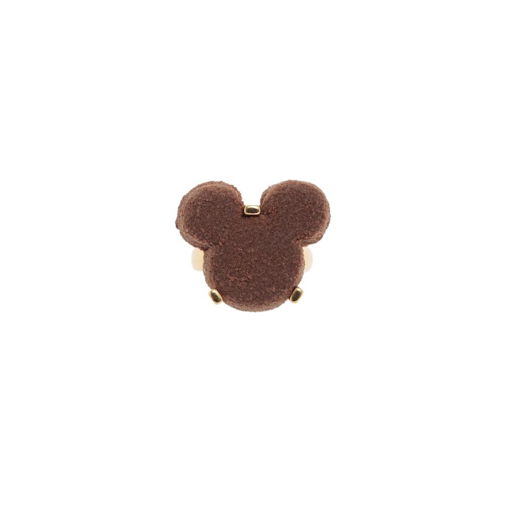 【キューポット】ミッキー/リング リュクスショコラ