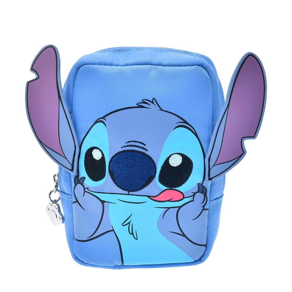スティッチ ポーチ Stitch Dresser