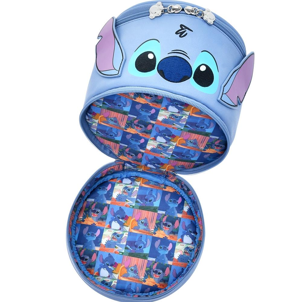 スティッチ バニティポーチ 2段式 Stitch Dresser