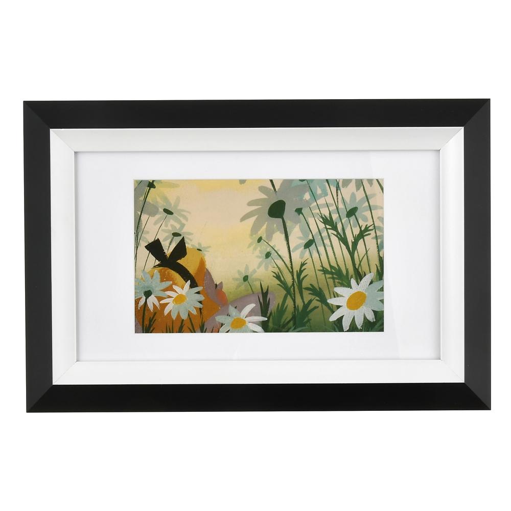 ふしぎの国のアリス フレームアートセット Alice in Wonderland by Mary Blair