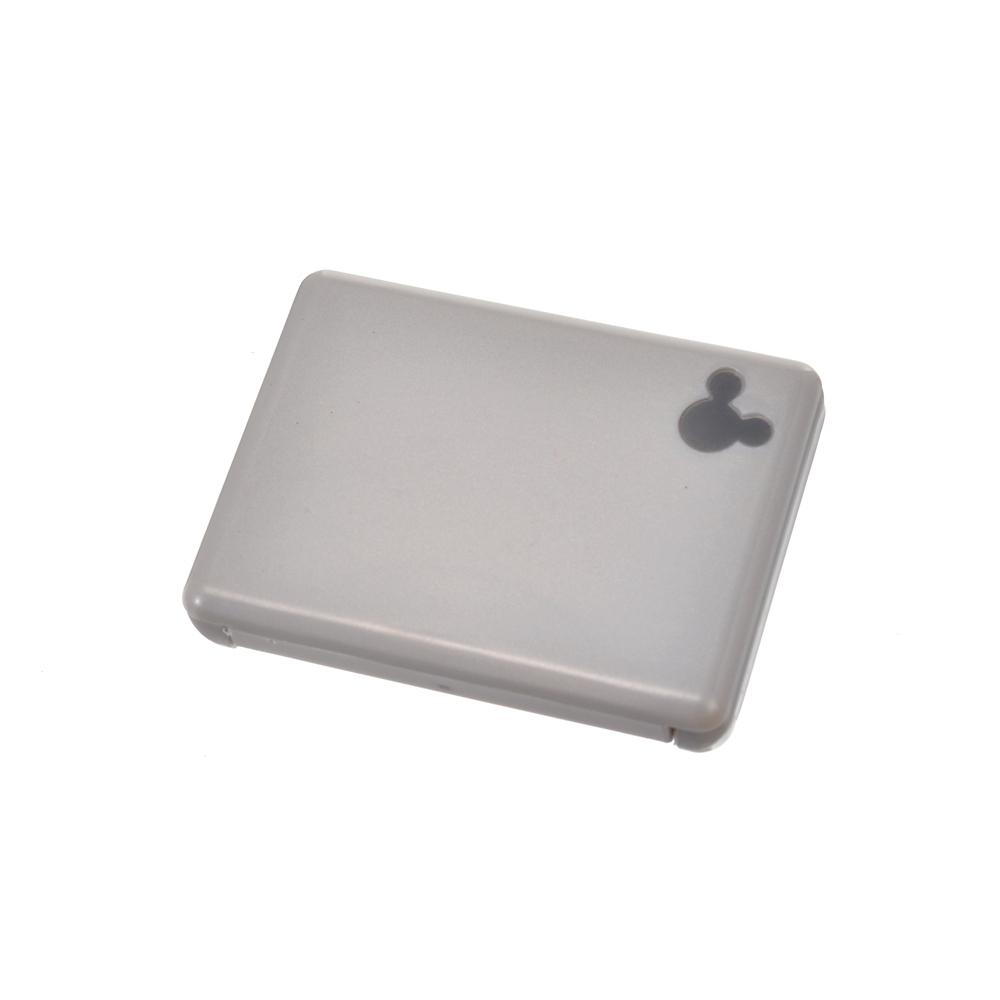 nuiMOs ぬいぐるみ専用ラップトップパソコン グレー アイコン