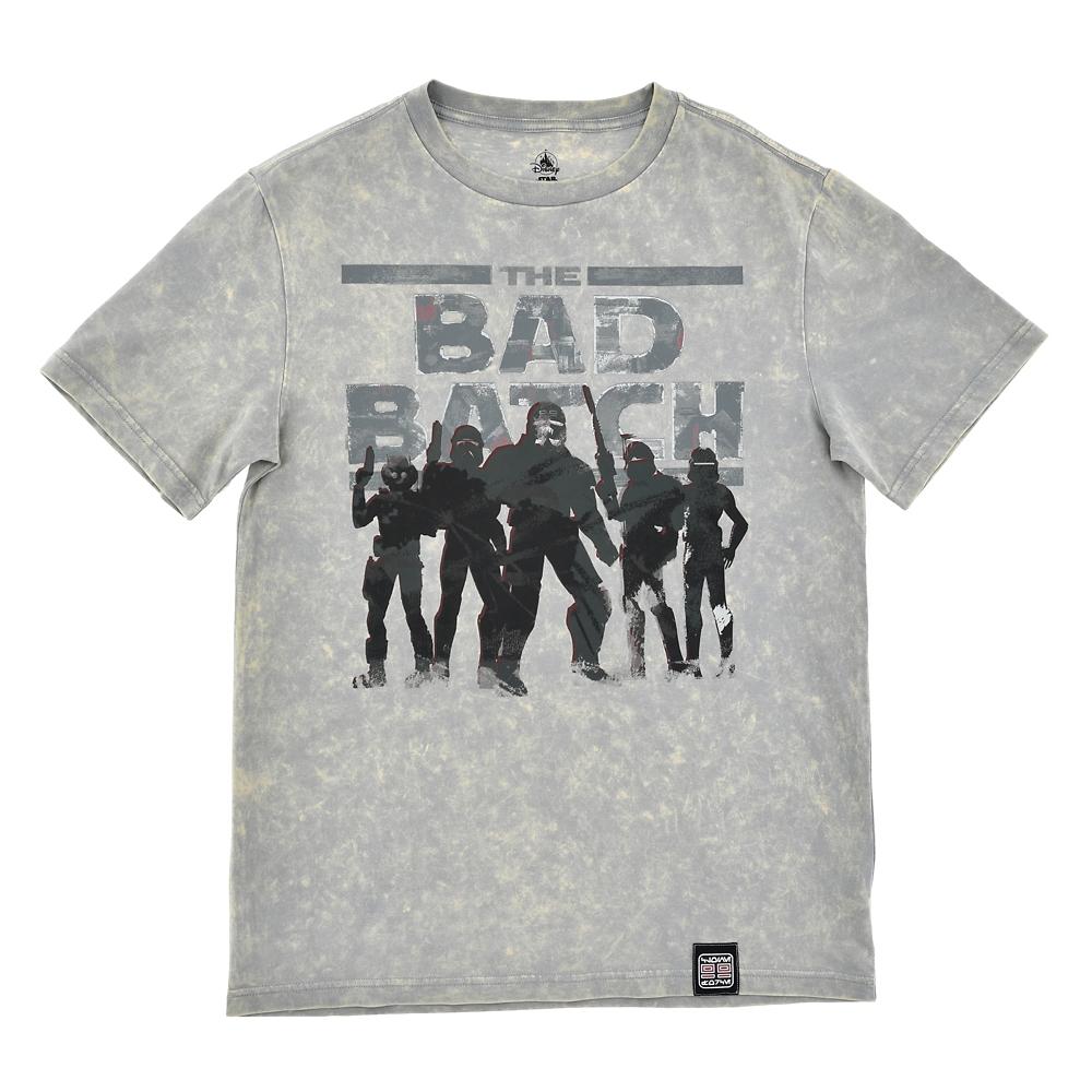 スター・ウォーズ 半袖Tシャツ スター・ウォーズ:バッド・バッチ