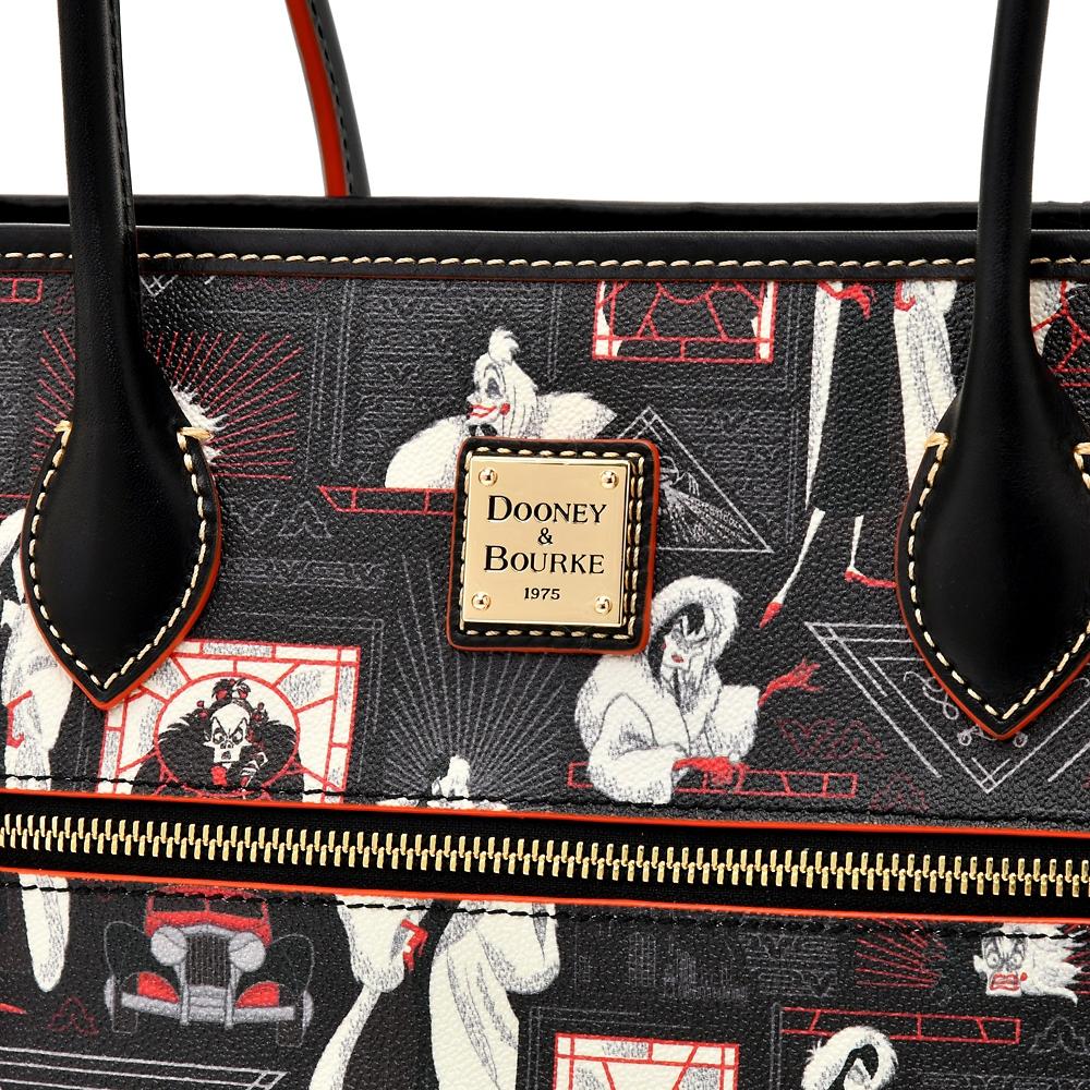 【Dooney & Bourke】クルエラ トートバッグ