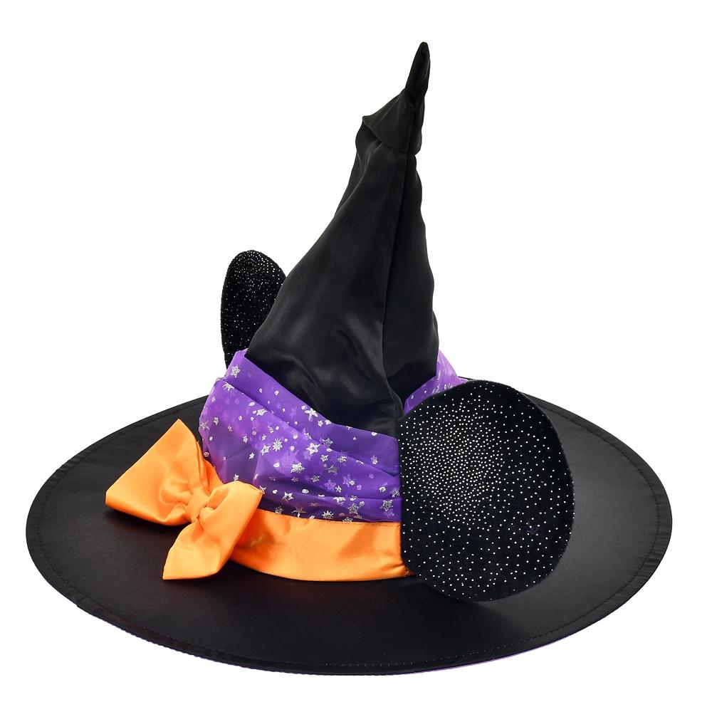 ミニー キッズ用帽子・ハット とんがり帽子