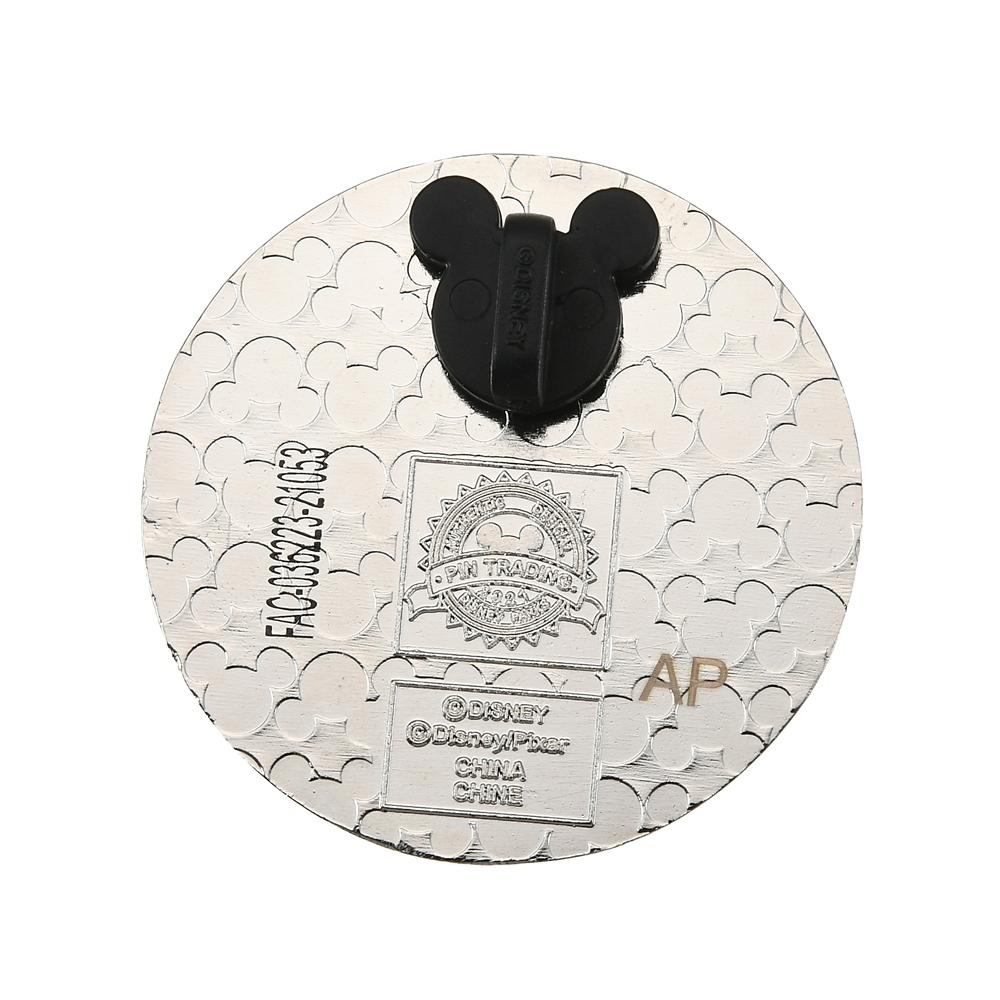ピクサー・ボール ピンバッジ The Walt Disney Company's Pride collection