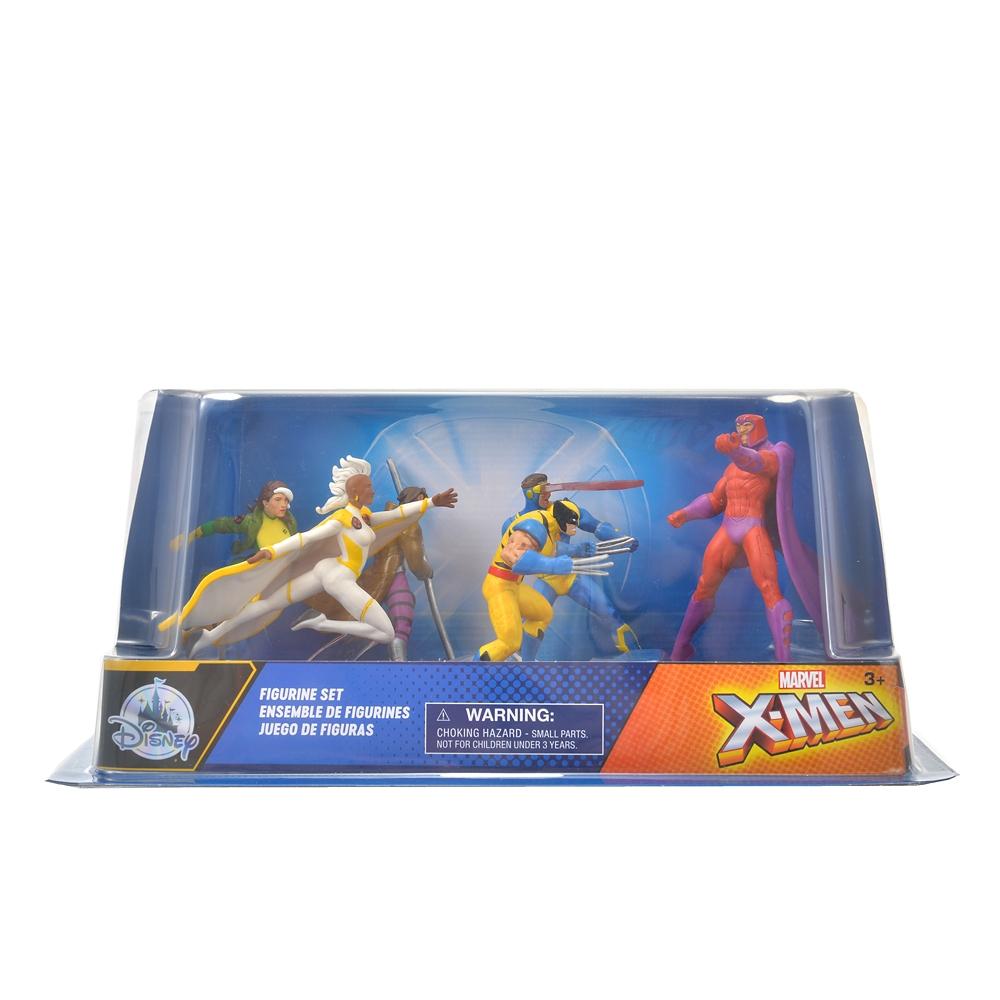 マーベル X-MEN フィギュアセット