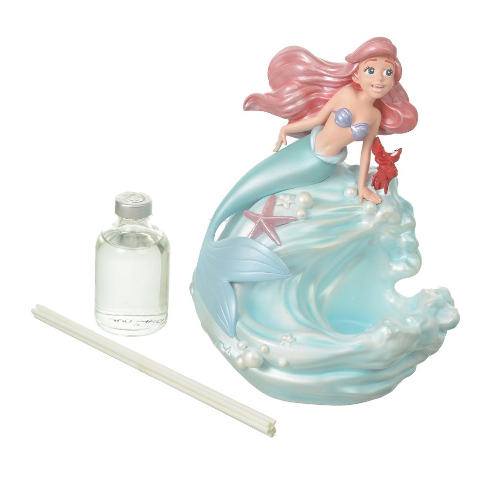 アリエル&セバスチャン ルームフレグランス Ariel's Bathroom