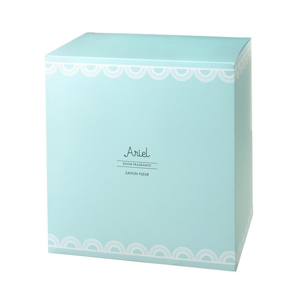 【送料無料】アリエル&セバスチャン ルームフレグランス Ariel's Bathroom