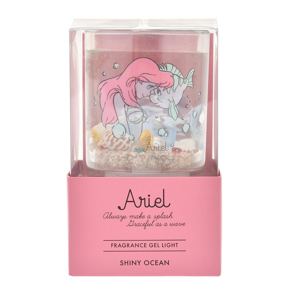 アリエル&フランダー フレグランスジェルライト Ariel's Bathroom