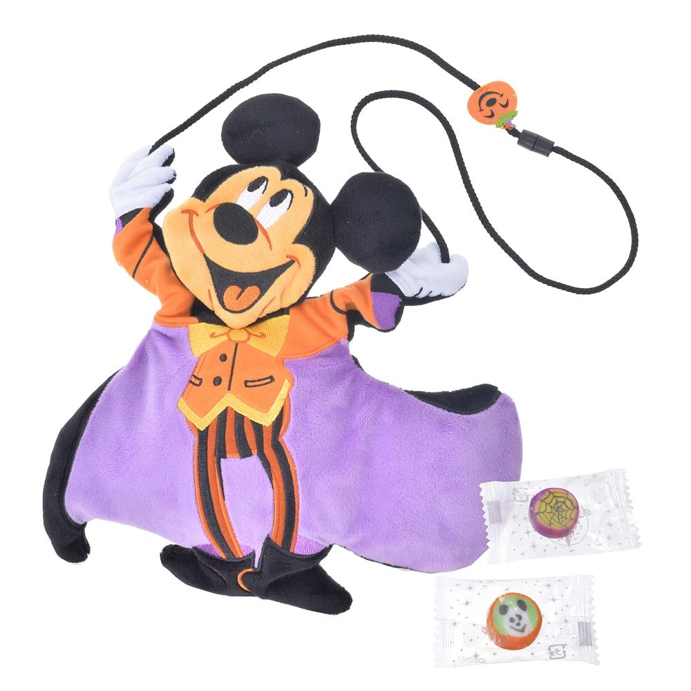ミッキー キャンディー ポシェット入り Disney Halloween 2021
