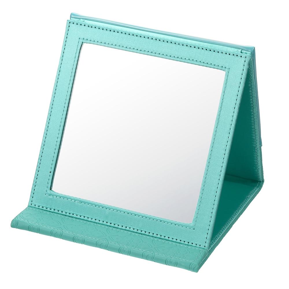 ジャスミン ミラー・鏡 折りたたみ式 Look at Me
