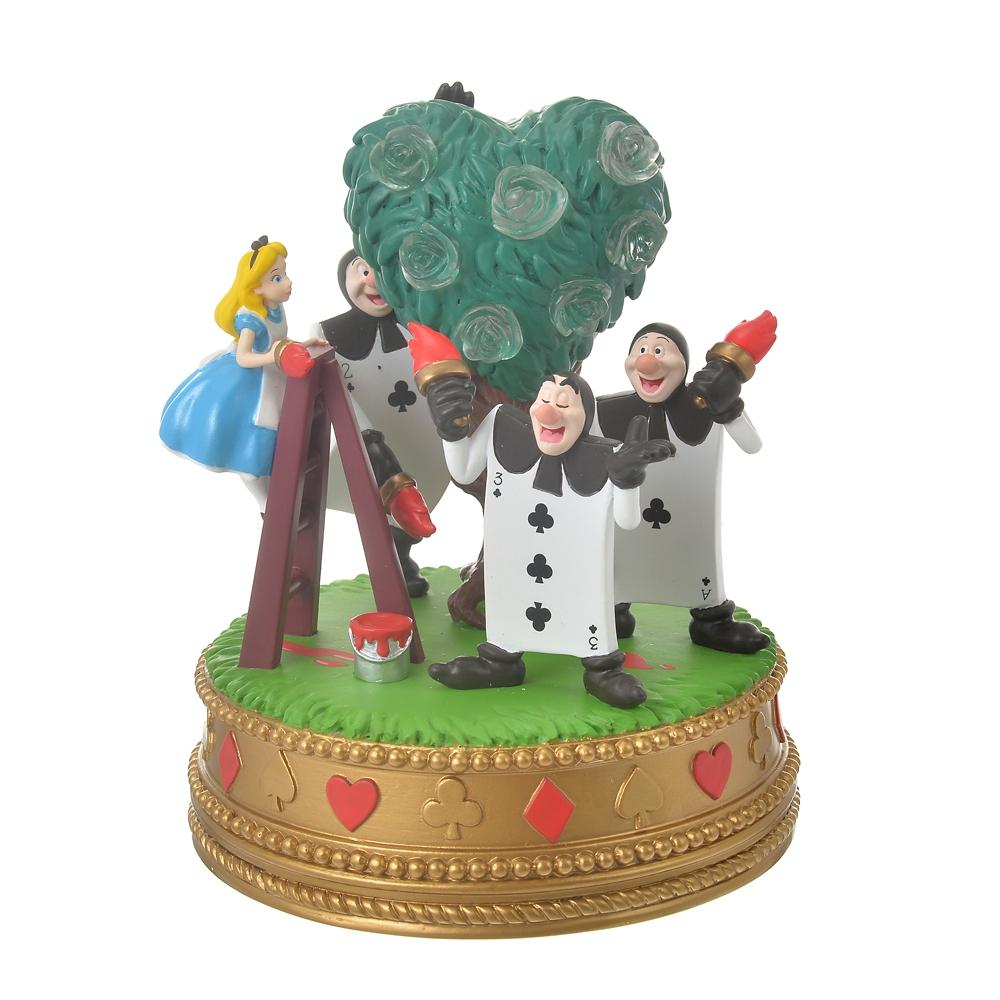 アリス&トランプ兵 LEDライト Alice in Wonderland 70