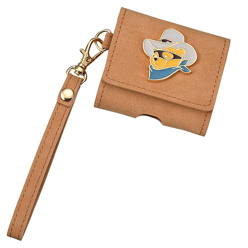 プーさん AirPods Pro用ケース Western Pooh