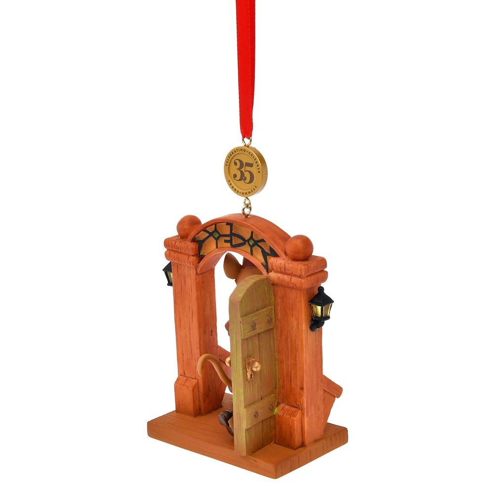 バジル オーナメント レガシー オリビアちゃんの大冒険 Ornament 2021