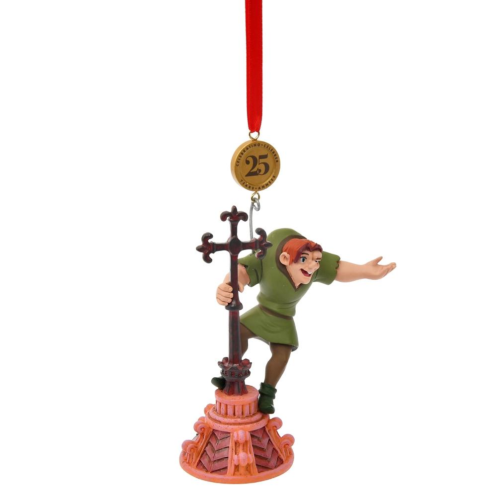 カジモド オーナメント レガシー ノートルダムの鐘 Ornament 2021