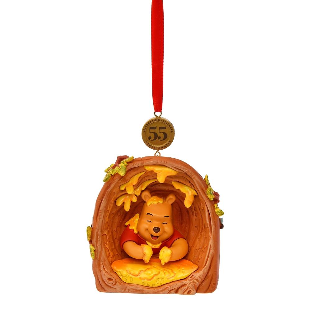 プーさん オーナメント レガシー Winnie the Pooh and the Honey Tree Ornament 2021