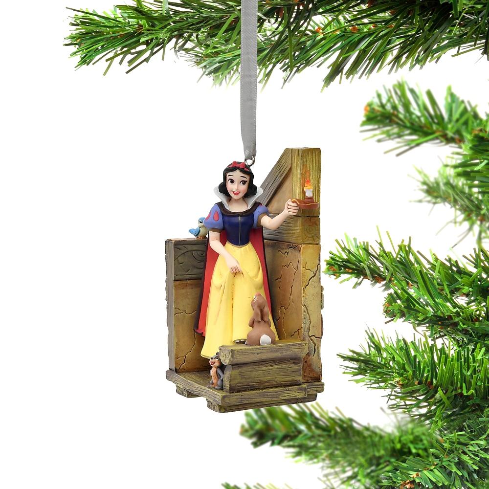 白雪姫 オーナメント Ornament 2021
