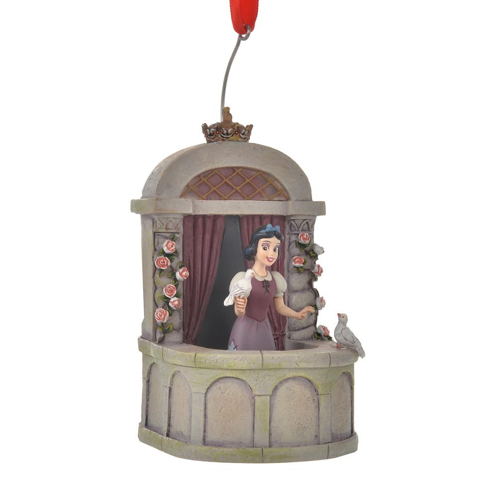 白雪姫 オーナメント ミュージック Ornament 2021