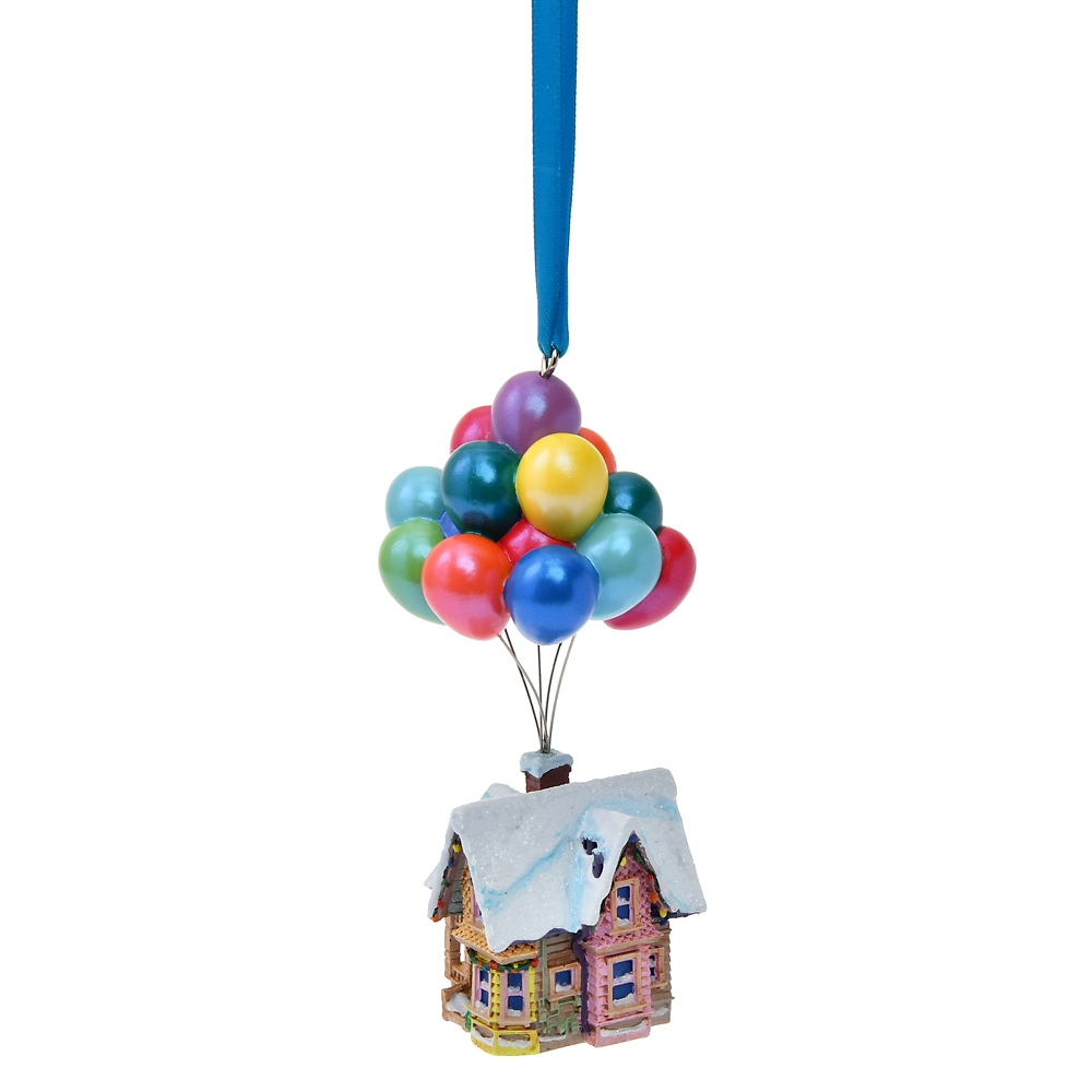 カールじいさんの空飛ぶ家 オーナメント Ornament 2021
