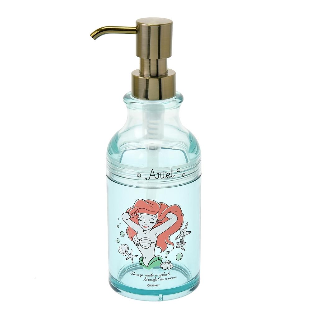 Ariel Dispenser Ariel's Bathroom