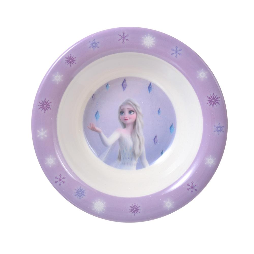 エルサ&アナ プレート・コップ セット Queen